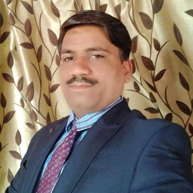 Mr. Vinod Pande
